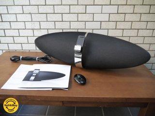 バウワース&ウィルキンス B&W ツェッペリン エアー Zeppelin Air USBコネクタ iPod/iPhone リモコン&取説付 ■