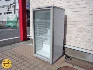 レマコム REMACOM 冷蔵ショーケース 100L RCS-100 2014年製 ●