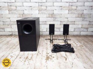 ボーズ Bose Acoustimass 5 Series III スピーカーシステム speaker system ●