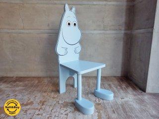 リトル ファニチャー Little Furniture ムーミン キッズチェア スウェーデン ♪