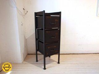 ジャーナルスタンダードファニチャー journal standard Furniture GUIDEL ギデル3ドロワーズチェスト 3 DRAWERS CHEST ★