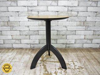 マルニ木工 maruni サイドテーブル ラウンドテーブル ●