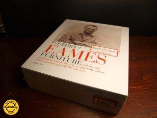 ザ ストーリー オブ イームズ ファニチャー The Story of Eames Furniture 上下巻 未開封保管品 洋書 ★