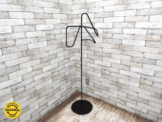 デザインハウスストックホルム DESIGN HOUSE stockholm ハンガーラック ORDER VALET STAND ガブリエラ・グスタフソン スウェーデン ●