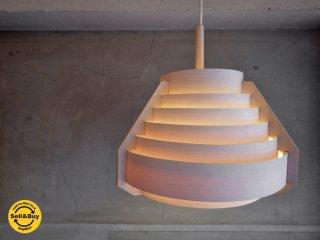 ヤマギワ yamagiwa ヤコブソンランプ JAKOBSSON LAMP ペンダントライト ホワイト♪