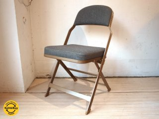 PFS パシフィックファニチャー 取扱 CLARIN 米国 クラリン Folding chair Full Cushion 折畳みチェア A ★