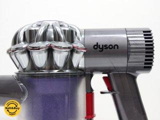 ダイソン dyson DC59 モーターヘッド コードレスクリーナー 掃除機 ●