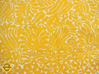 マリメッコ marimekko KATJUSA 134×174 ビンテージ ファブリック 生地 マイヤ・イソラ Maija Isola ●