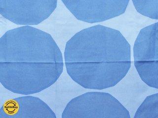 マリメッコ marimekko キヴェット KIVET 142×152 ビンテージ ファブリック 生地 マイヤ・イソラ Maija Isola ●