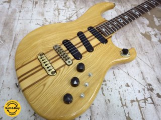 アリアプロII Aria Pro II RS-750 80s 国産エレキギター Made in Japan ●