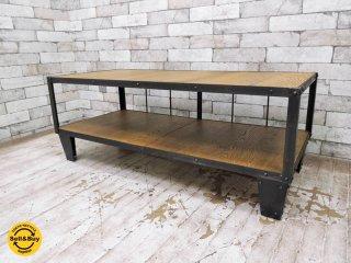 ジャーナルスタンダード ファニチャー journal standard Furniture カルビ CALVI AVボード Sサイズ ●