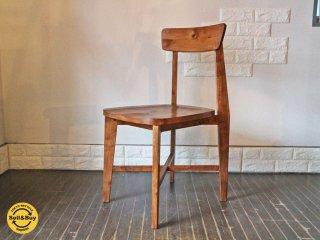ジャーナルスタンダード journal standard Furniture シノンチェア CHINON chair wood B ◎