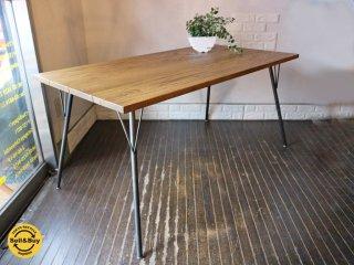 ジャーナルスタンダード journal standard Furniture サンク SENS ダイニングテーブル  ◎