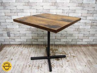 アクメ ファニチャー ACME Furniture グランドビュー GRAND VIEW スクエア カフェテーブル ●