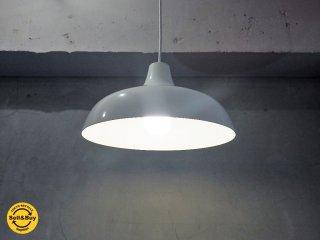 イデー IDEE クルランプ KULU LAMP ペンダントライト ホワイト♪