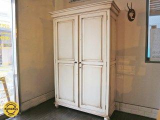 オールドメゾン old maison キャビネット 収納 本棚 飾り棚  ワードローブ ◎