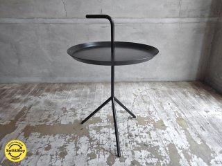 ヘイ HAY DLM Don't Leave Me! サイドテーブル コーヒーテーブル ブラック Mサイズ デンマーク♪