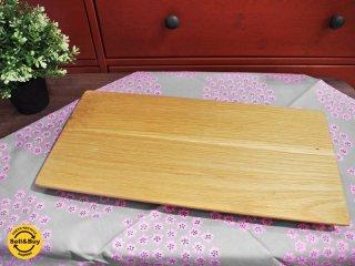 アラビア ARABIA オマ OMA ハッリコスキネン Harri Koskinen 木製 サービングトレイ Wood Tray カッティングボード 廃盤品 ●