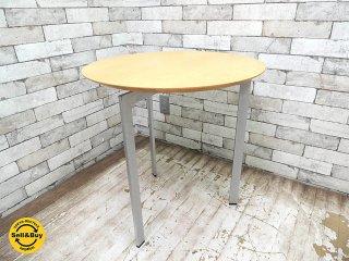 カール・アンダーソン Karl Andersson トリッポ TRIPPO サイドテーブル バーチ材 北欧家具 スウェーデン ●
