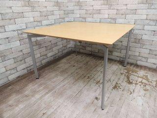 カール・アンダーソン karl-andersson トリッポ TRIPPO センターテーブル ローテーブル バーチ材 北欧家具 スウェーデン ●