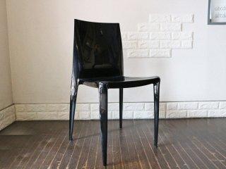 ヘラー Heller USA ベリーニ チェア Bellini Chair マリオ・ベリーニ ブラック A ◎