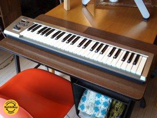 ローランド Roland EDIROL PC-50 MIDI Keyboard Controller キーボード 49鍵 ★