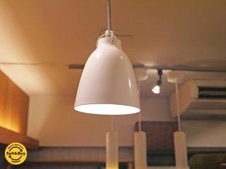 ライトイヤーズ LIGHTYEARS カラヴァッジオ ペンダントライト Caravaggioo Pendant Light ホワイト ■