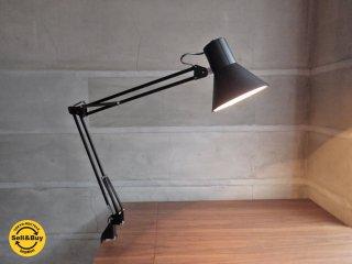 山田照明 yamada ゼットライト Z-Light Z-108B クランプ デスクライト ♪