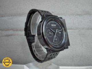 セイコー SEIKO × ジウジアーロ デザイン × ホワイトマウンテニアリング スピリット スマート SPIRIT SMART 限定モデル 腕時計 SCED051 ♪