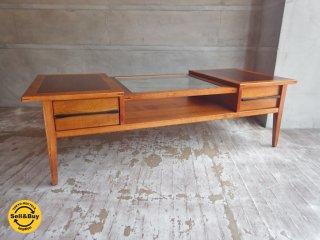 アクメ ファニチャー ACME Furniture ジェティ コーヒー テーブル JETTY COFFEE TABLE 展示美品 ♪