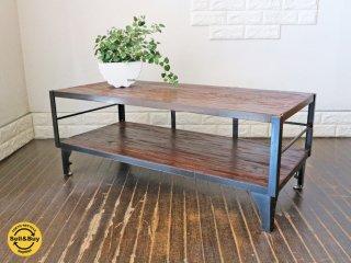 ジャーナルスタンダード ファニチャー journal standard furniture カルビ CALVI AVボード  ◎