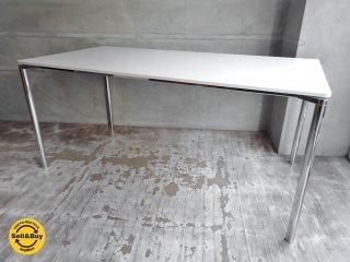 フリッツハンセン Fritz Hansen プラーノ PLANO ダイニングテーブル W160 ♪