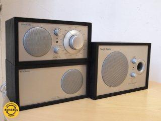 チボリオーディオ Tivoli Audio モデル2 ModelTwo ラジオ&スピーカー+サブウーファーセット アメリカの人気ラジオメーカー ★