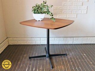 モモナチュラル MOMO natural スクエア カフェテーブル ◎