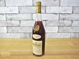 ヘネシー Hennessy V.S.O.P. コニャック 700ml ブランデー 未開栓 箱付き ●
