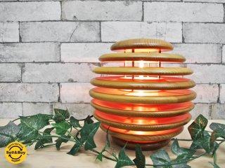 モコロ Mocoro フロアランプ 木工ろくろ技法 ナチュラル 谷俊幸デザイン ●