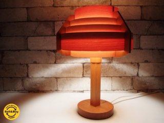 ヤマギワ yamagiwa ヤコブソンランプ JAKOBSSON LAMP  テーブルランプ  S2904 ●
