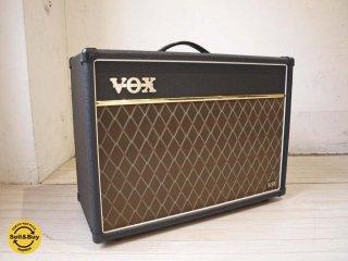 ヴォックス VOX AC15VR ギターアンプ 15W 真空管 ノーマル・オーバードライブ2チャンネル ★