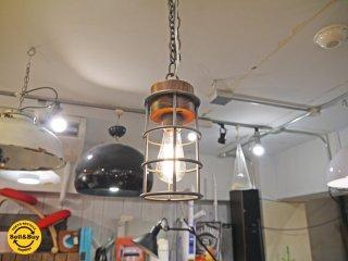 アクメファニチャー ACME Furniture ブライトン ランプ BRIGHTON LAMP ペンダントライト インダストリアル 工業系 ■