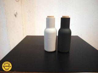 メニュー MENU ソルト&ペッパー ボトルグラインダー Salt & Pepper Bottle grinder 2Pセット デンマーク カーボン アッシュ ★