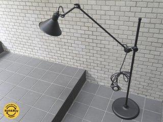 ディーシーダブリュー エディションズ DCW EDITIONS ランペグラス LAMPE GRAS NO.215 グラスランプ Gras Lamp バーナード・アルビン・グラス フロアランプ ■