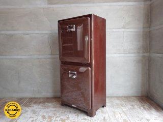 ダルトン DULTON ダブルデッカー DOUBLE DECKER 2段ゴミ箱 トラッシュカン ブラウン ♪