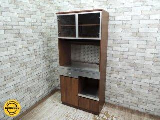 ウニコ unico ストラーダ STRADA キッチンボード / 食器棚 オープンタイプ Sサイズ ●
