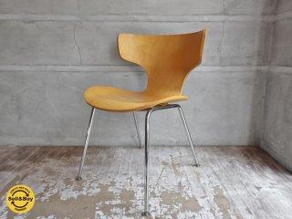 天童木工 Tendo 天童クラシックスチェア Classics chair ダイニングチェア S-3048MP-NT 剣持 勇デザイン♪