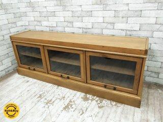 ジャーナルスタンダードファニチャー Journal Standard Furniture ボンド テレビボード BOND TV BOARD ●