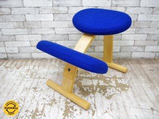 リボ Rybo バランスイージー Balance Easy ノルウェー 学習椅子 ●