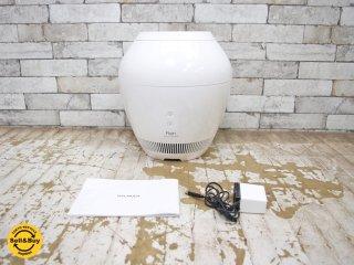 バルミューダ BALMUDA レイン Rain ERN-1100UA 気化式加湿器 Wi-Fi モデル 2018年製 17畳用 デザイン家電 ●