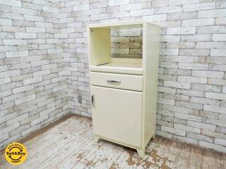 フランフラン Francfranc クシーナ レンジボード 食器棚 廃盤 ●