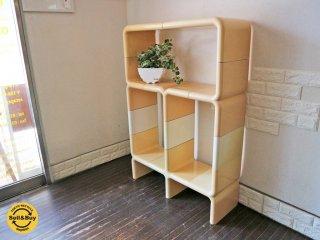 Directional Furniture ウンボ UMBO シェルフユニット 11パーツ スペースエイジ ビンテージ ◎