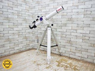 ビクセン Vixen ポルタ� PORTA�A8OMf 天体望遠鏡 経緯台 三脚付 架台 天体観測 ●
